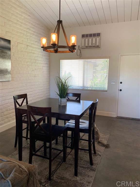 5750 Amaya Dr #39, La Mesa, CA 91942 (#190062434) :: SunLux Real Estate