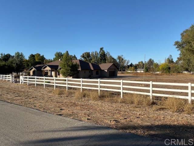 17370 Rodeo Road, Ortega Mountain: RANCHO CAPISTRANO, CA 92530 (#190062977) :: Keller Williams - Triolo Realty Group