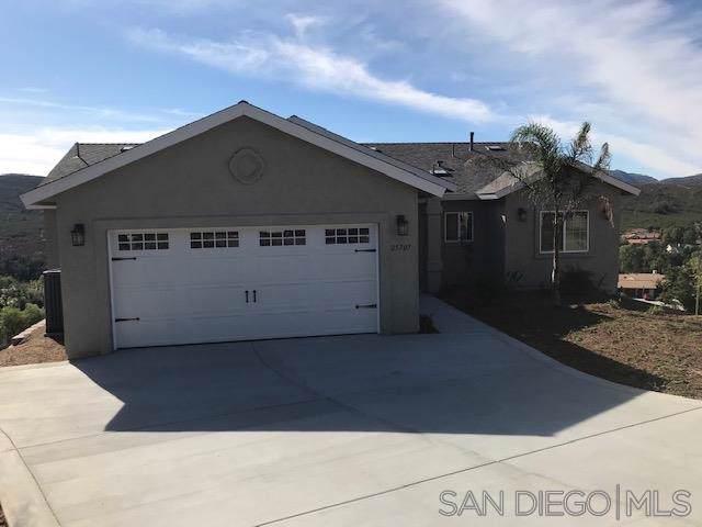 25707 Caryn Court, Ramona, CA 92065 (#190063008) :: Neuman & Neuman Real Estate Inc.