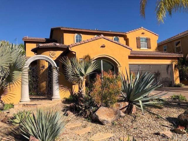 36260 Redbud Lane, Murrieta, CA 92562 (#190063052) :: Neuman & Neuman Real Estate Inc.
