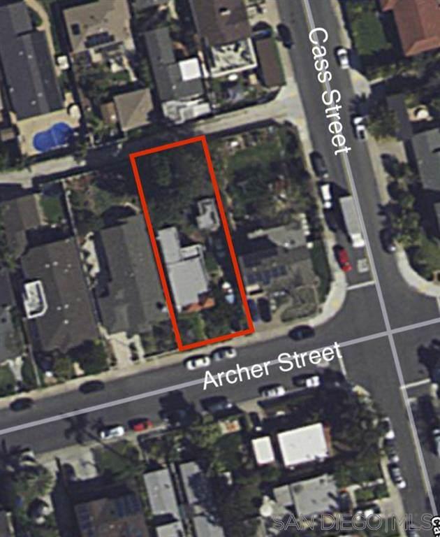 976 Archer, San Diego, CA 92109 (#190063075) :: Whissel Realty