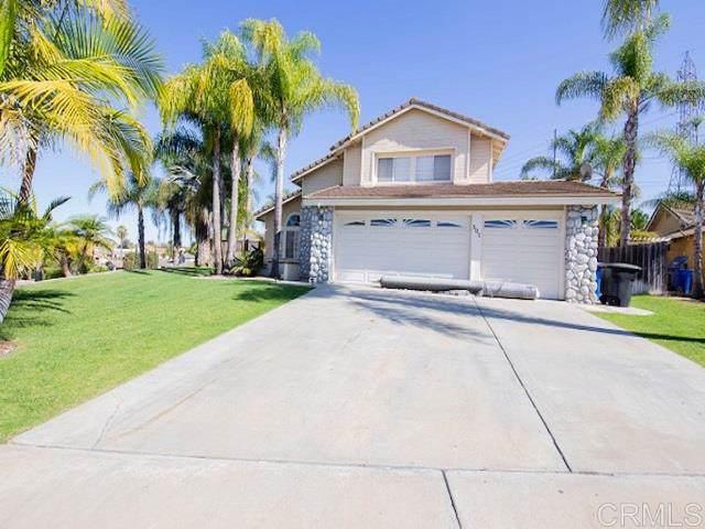 501 Pepperwood, Bonita, CA 91902 (#190063405) :: Cane Real Estate