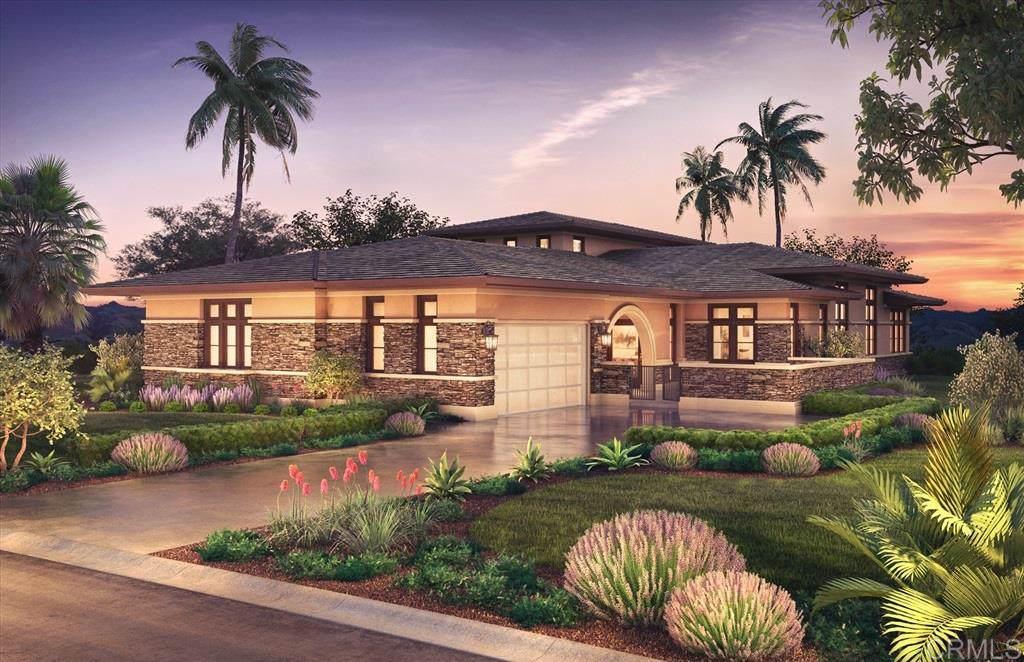 3817 Rancho Summit - Photo 1