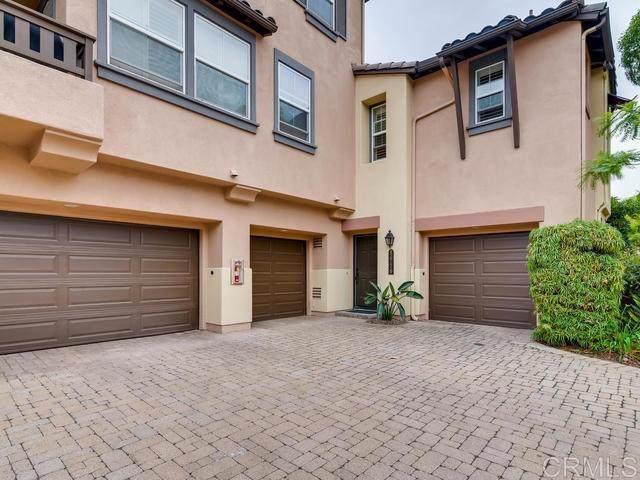 2776 Matera, San Diego, CA 92108 (#190063744) :: Neuman & Neuman Real Estate Inc.