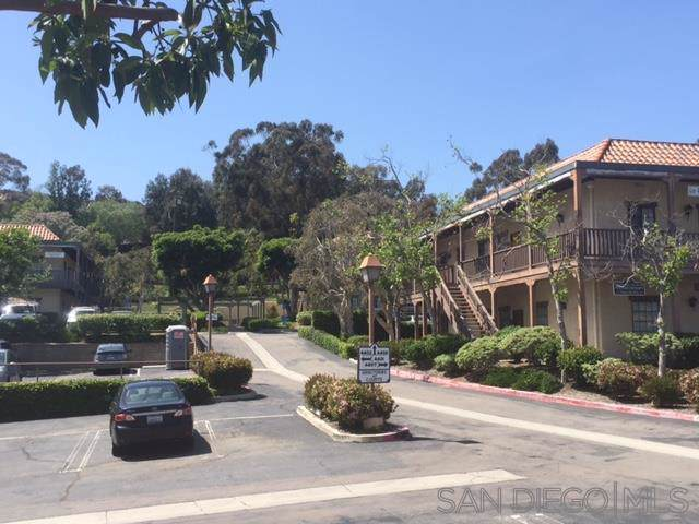 4407 Manchester Avenue Suite 101, Encinitas, CA 92024 (#190063970) :: The Stein Group