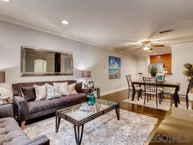1225 Island Avenue #101, San Diego, CA 92101 (#190063972) :: Farland Realty