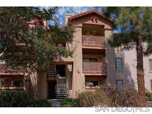 12015 Alta Carmel Crt #302, Rancho Bernardo, CA 92128 (#190064134) :: Whissel Realty