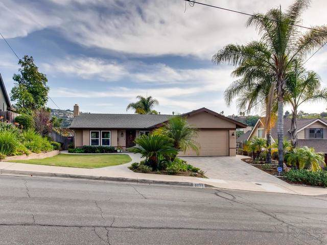 5711 Red River, San Diego, CA 92120 (#190064600) :: Whissel Realty