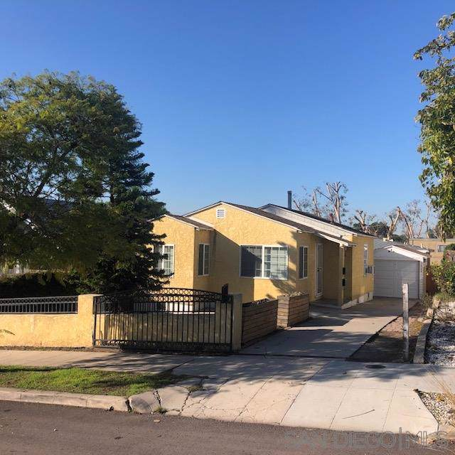 3426-28 Cherokee Ave, San Diego, CA 92104 (#190064967) :: The Yarbrough Group