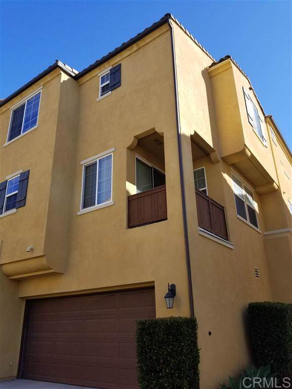 5084 Tranquil Way #103, Oceanside, CA 92057 (#190065071) :: Allison James Estates and Homes