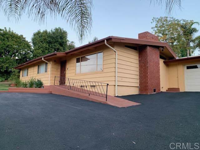 169 Ocean View Drive, Vista, CA 92084 (#190065166) :: Allison James Estates and Homes