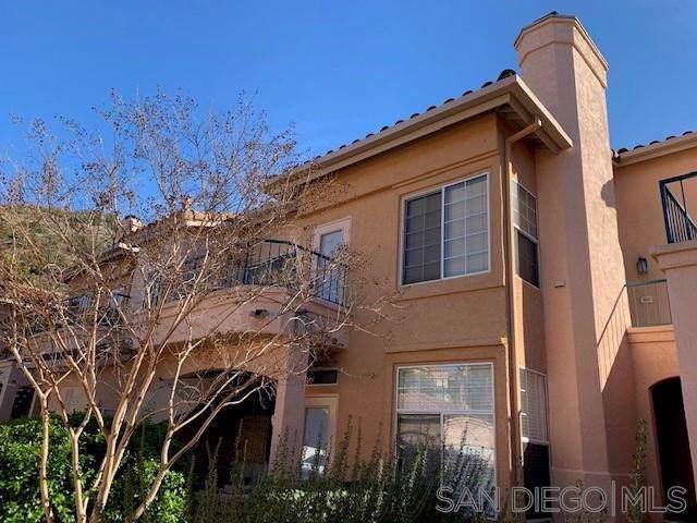 18515 Caminito Pasadero #341, San Diego, CA 92128 (#190065235) :: Neuman & Neuman Real Estate Inc.