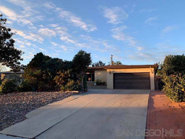 1264 Loring St, San Diego, CA 92109 (#190065599) :: Whissel Realty