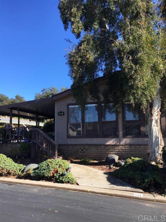 18218 Paradise Mountain Rd #204, Valley Center, CA 92082 (#190066112) :: Neuman & Neuman Real Estate Inc.