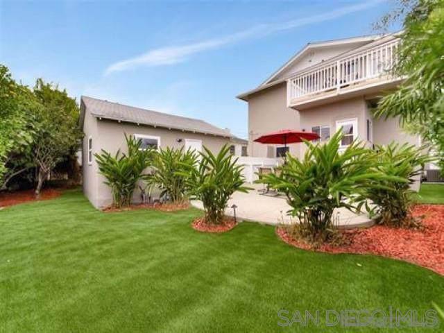 3211 Keats St, San Diego, CA 92106 (#200000419) :: Neuman & Neuman Real Estate Inc.