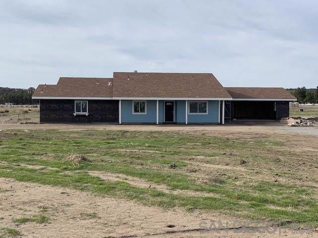 41187 Lake Riverside Drive, Aguanga, CA 92536 (#200000487) :: Keller Williams - Triolo Realty Group