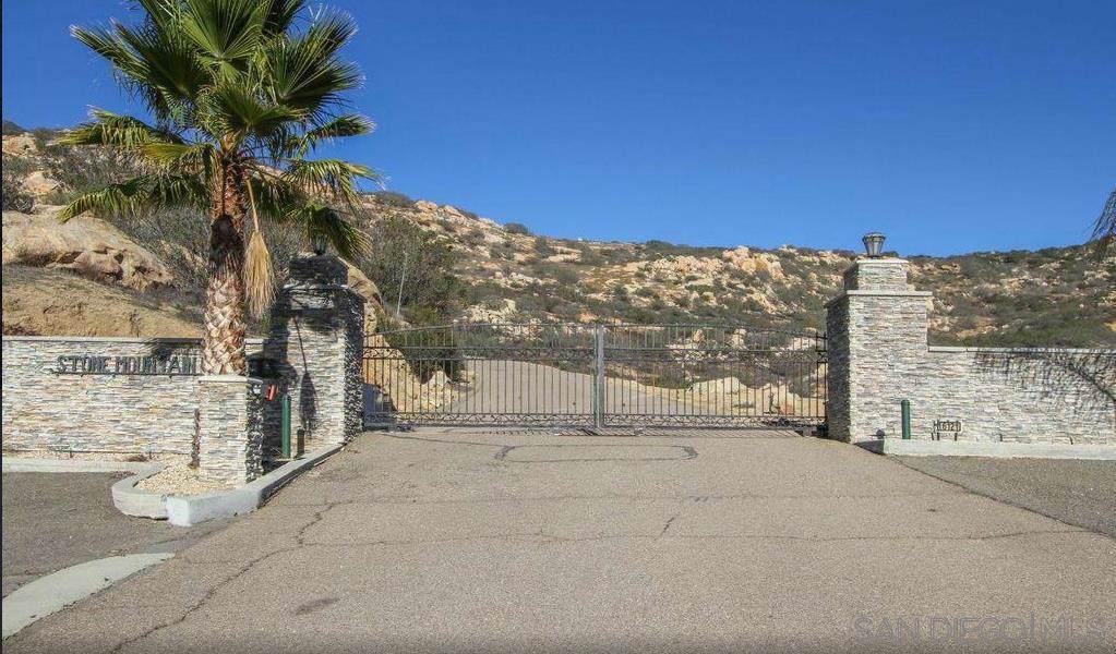 Camino Arriba - Photo 1