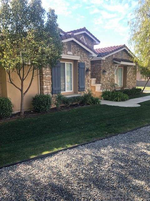 14393 Sawgrass Circle, Valley Center, CA 92082 (#200001355) :: Allison James Estates and Homes