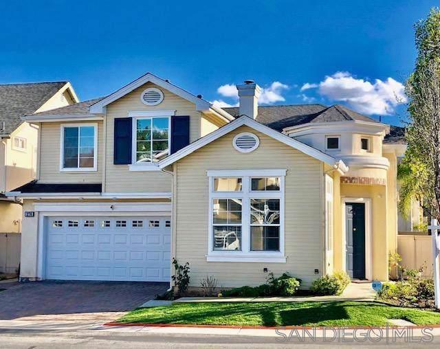 2736 W Canyon Ave, San Diego, CA 92123 (#200001683) :: Neuman & Neuman Real Estate Inc.