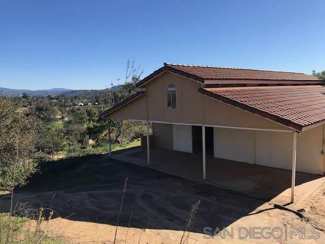 12569 Palos Tierra #10, Valley Center, CA 92082 (#200001850) :: Neuman & Neuman Real Estate Inc.