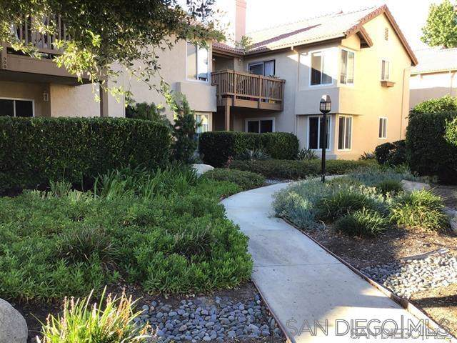 930 Via Mil Cumbres #199, Solana Beach, CA 92075 (#200001884) :: Neuman & Neuman Real Estate Inc.