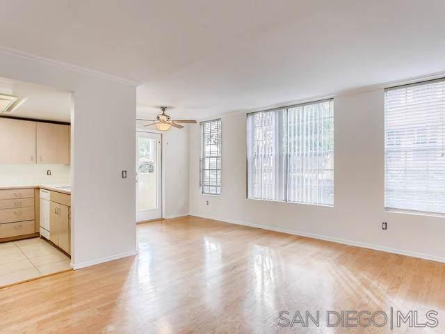 1260 Cleveland Ave #124, San Diego, CA 92103 (#200001937) :: Neuman & Neuman Real Estate Inc.