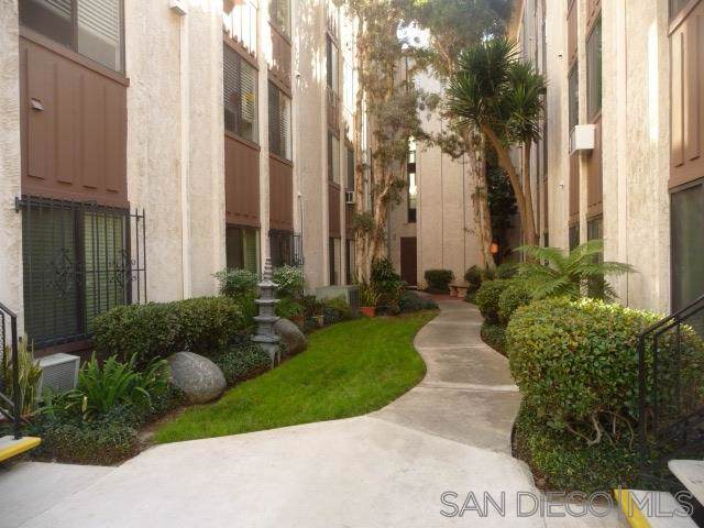 3776 Alabama St. #119, San Diego, CA 92104 (#200002003) :: Dannecker & Associates