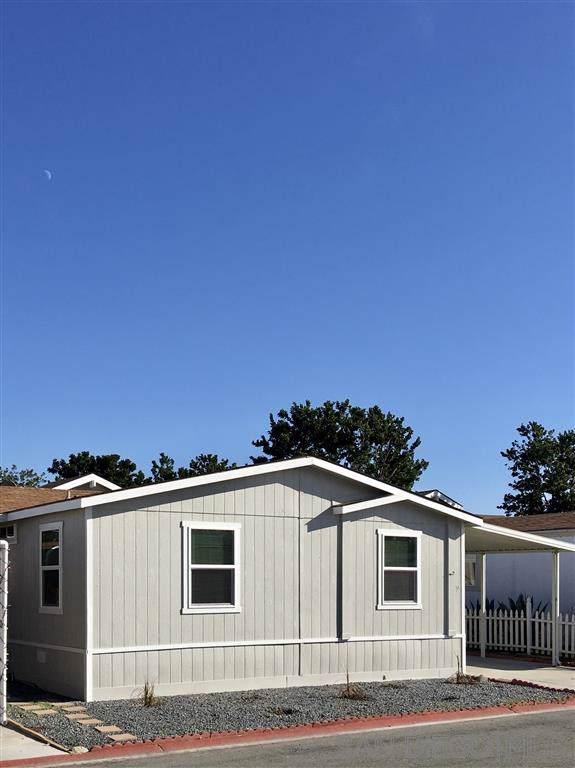 4616 N River Rd #19, Oceanside, CA 92057 (#200002008) :: Neuman & Neuman Real Estate Inc.