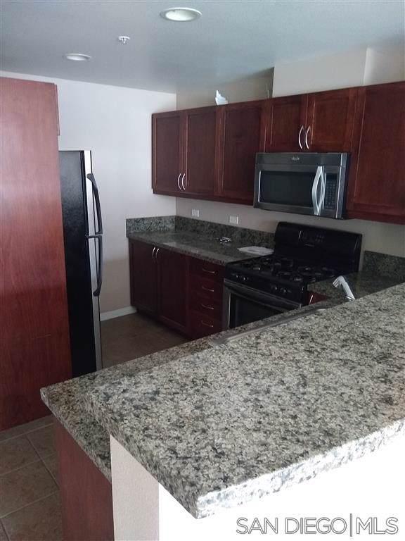530 K St. #917, San Diego, CA 92101 (#200002071) :: Neuman & Neuman Real Estate Inc.