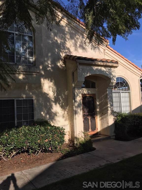 740 Breeze Hill Rd #156, Vista, CA 92081 (#200002904) :: Neuman & Neuman Real Estate Inc.