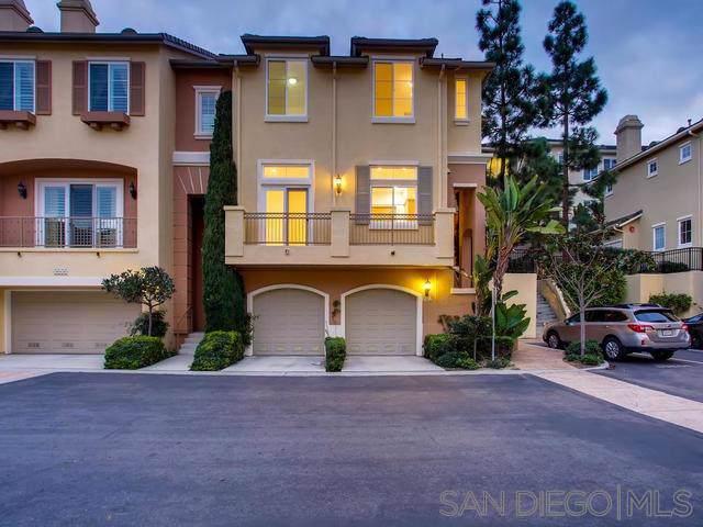 3822 Quarter Mile Dr, San Diego, CA 92130 (#200002933) :: Neuman & Neuman Real Estate Inc.