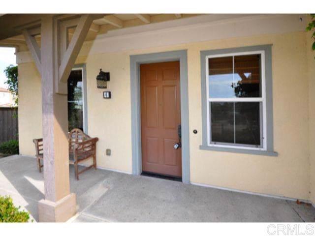 4368 Nautilus Way #6, Oceanside, CA 92056 (#200002946) :: Keller Williams - Triolo Realty Group