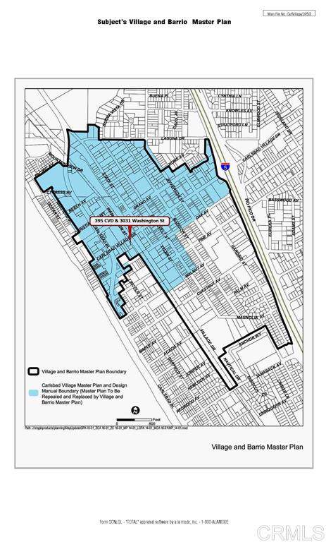 395 Carlsbad Village Dr #0, Carlsbad, CA 92008 (#200003024) :: Neuman & Neuman Real Estate Inc.