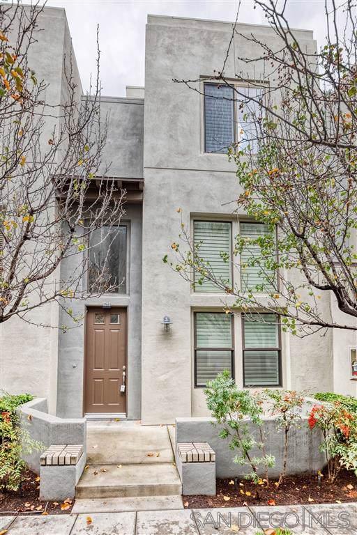 8248 Lemon Ave, La Mesa, CA 91941 (#200003099) :: Dannecker & Associates