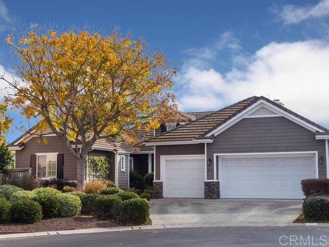 2188 Kirkcaldy Rd, Fallbrook, CA 92028 (#200003220) :: Neuman & Neuman Real Estate Inc.