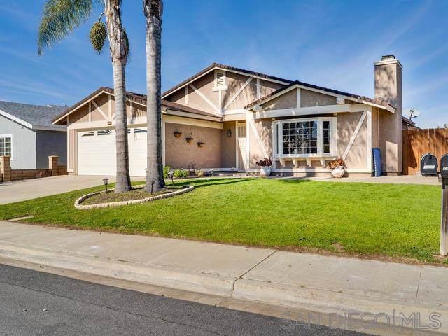 7496 Northrup Dr, San Diego, CA 92126 (#200003268) :: Neuman & Neuman Real Estate Inc.