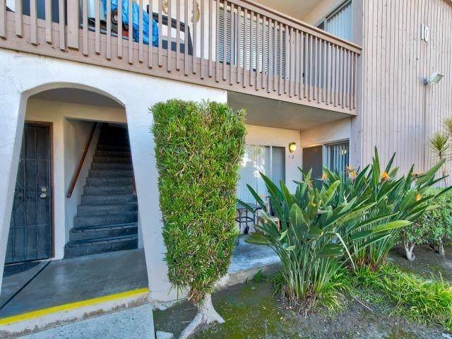 285 Moss St #102, Chula Vista, CA 91911 (#200003307) :: Cane Real Estate