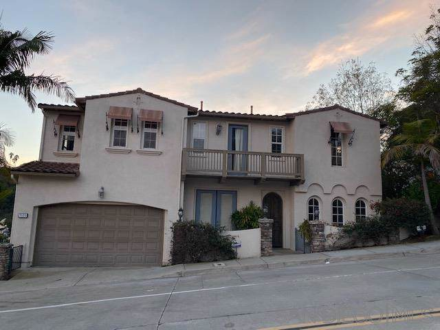 2535 Ridgegate Row, La Jolla, CA 92037 (#200003792) :: The Yarbrough Group