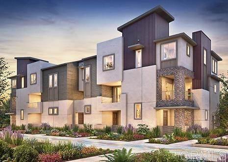 1842 Observation Way #3, Chula Vista, CA 91915 (#200004195) :: Neuman & Neuman Real Estate Inc.