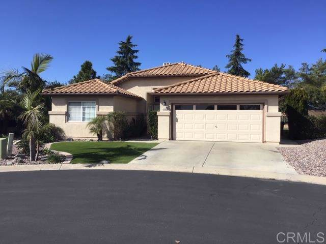 2302 Hyacinth Rd, Alpine, CA 91901 (#200004217) :: The Yarbrough Group