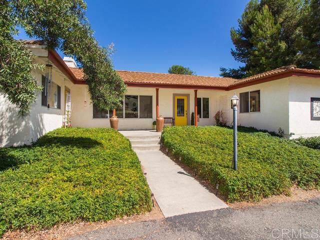 1818 Fuerte St., Fallbrook, CA 92028 (#200004432) :: Keller Williams - Triolo Realty Group