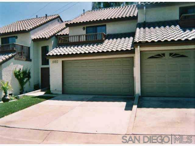 1805 Cottonwood Ave, Carlsbad, CA 92011 (#200004491) :: Wannebo Real Estate Group