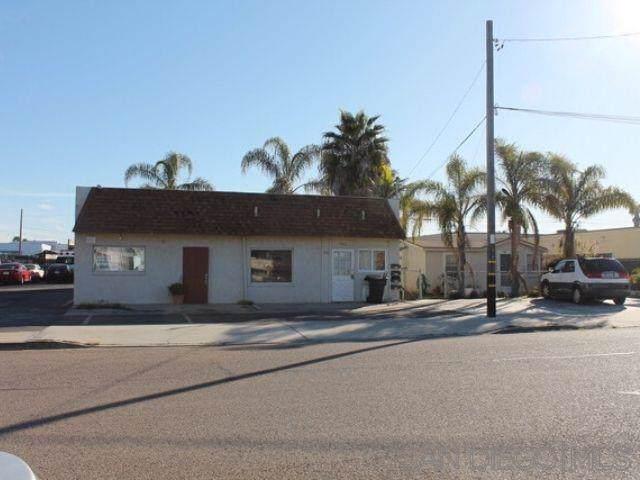 731-739 Emory St, Imperial Beach, CA 91932 (#200004864) :: Neuman & Neuman Real Estate Inc.