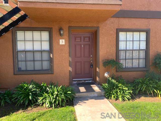 10603 Dabney Dr. #3, San Diego, CA 92126 (#200005496) :: The Stein Group