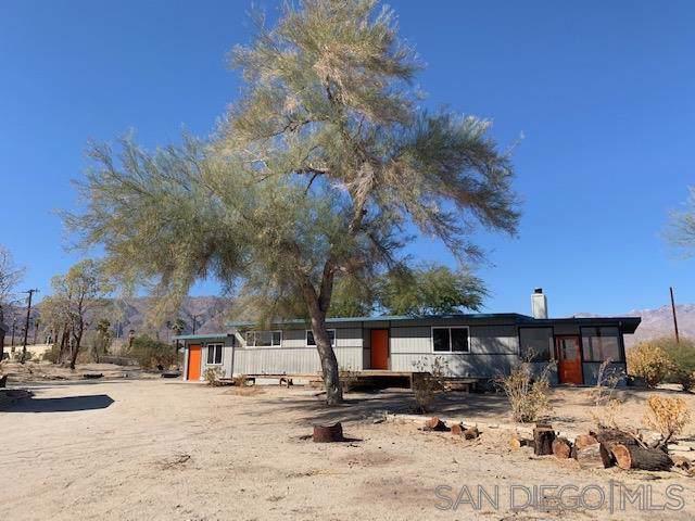 1612 Zuni Trl, Borrego Springs, CA 92004 (#200005499) :: Neuman & Neuman Real Estate Inc.