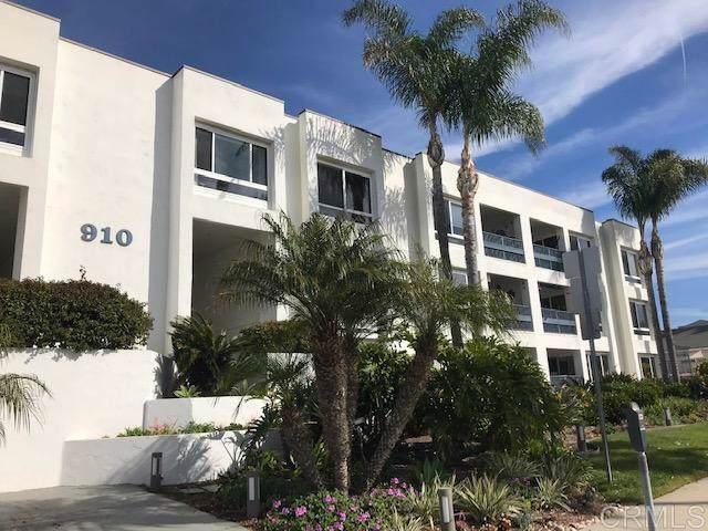910 N Pacific #42, Oceanside, CA 92054 (#200005575) :: Neuman & Neuman Real Estate Inc.