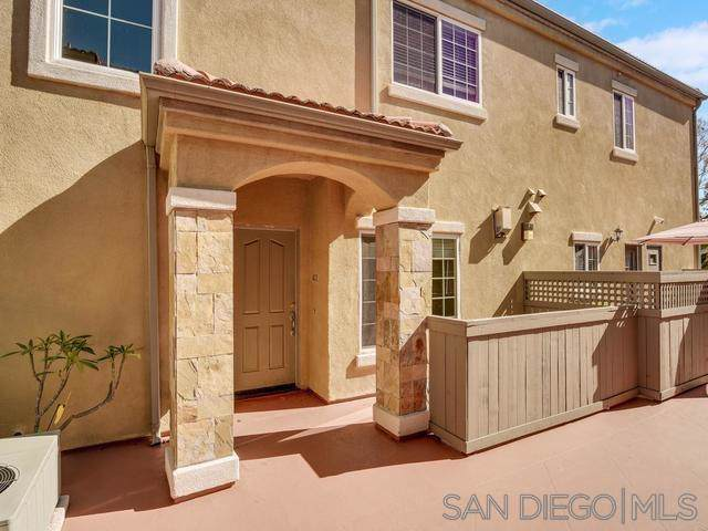 2761 A St #402, San Diego, CA 92102 (#200006210) :: Coldwell Banker West