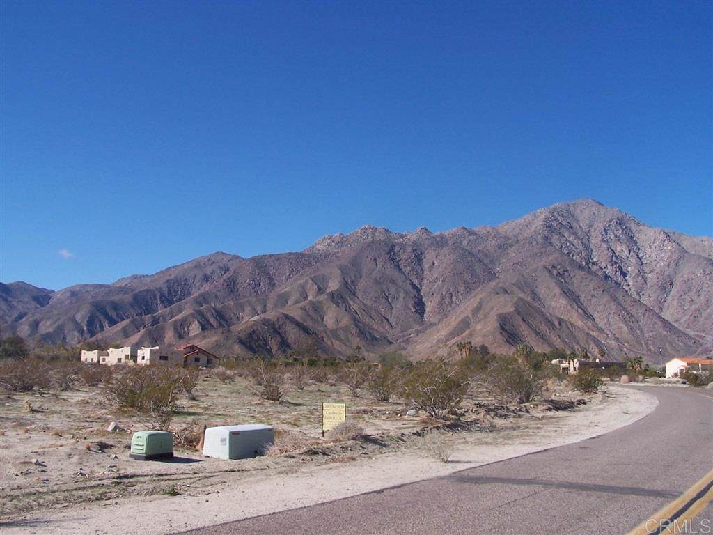 Lot 152 Ocotillo Circle - Photo 1