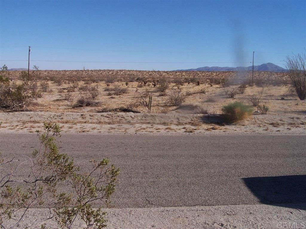Lot 15 Wagon Road - Photo 1