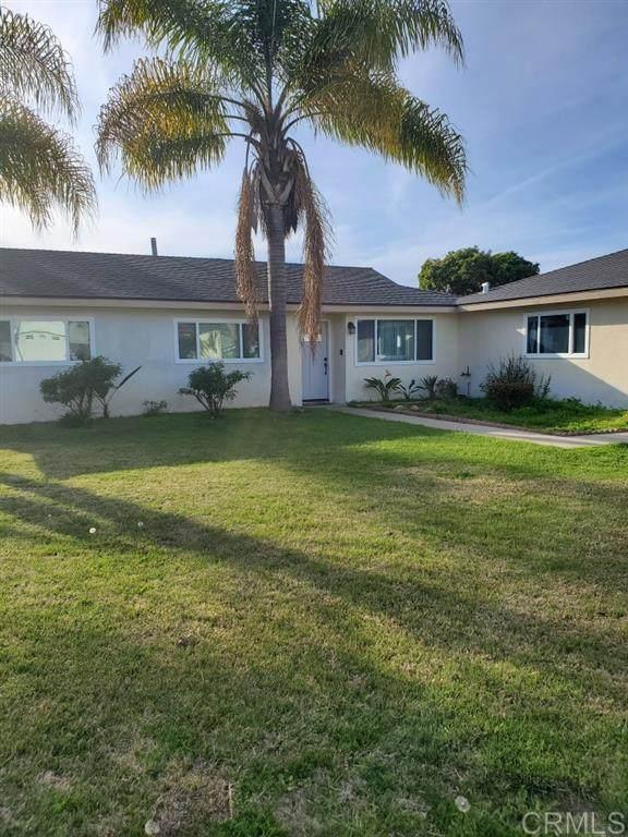 898 Maria Way, Chula Vista, CA 91911 (#200006628) :: Neuman & Neuman Real Estate Inc.